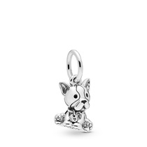 Pandora_charm_collection_bulldog