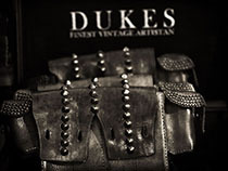 TALENT OF THE MINUTE DUKES - THE TRANSCENDENTAL