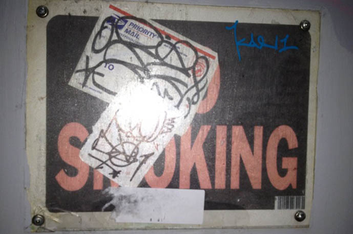 street art, new york