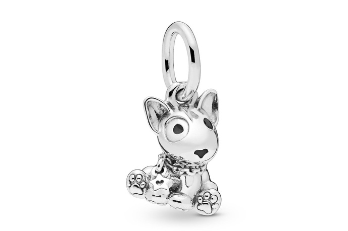 Pandora_charm_collection_dog
