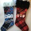 The New Standards Christmas Stockings