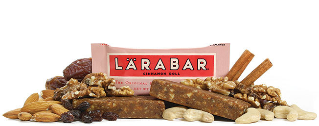 Larabar Cinnamon Roll Bar