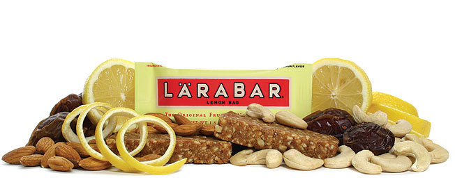 Larabar Lemon Bar Bar
