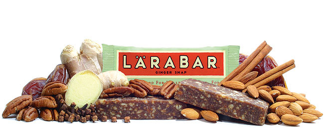 Larabar Ginger Snap Bar