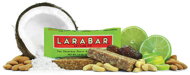 Larabar Key Lime Pie Bar