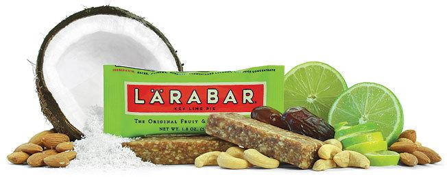 Larabar Lime Pie Bar