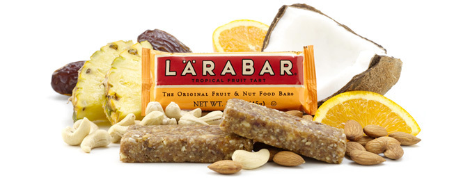 Larabar Tropical Fruit Tart Bar