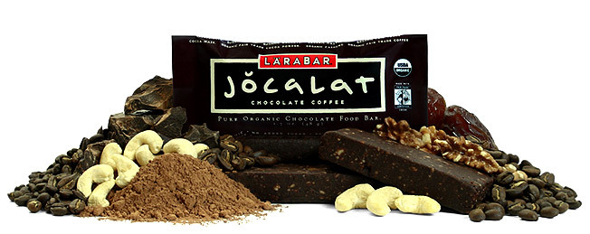 Larabar Organic Chocolate Coffee Bar