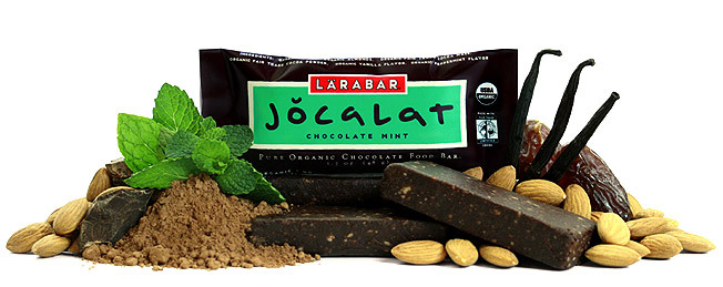 Jocalat Chocolate Mint Bar