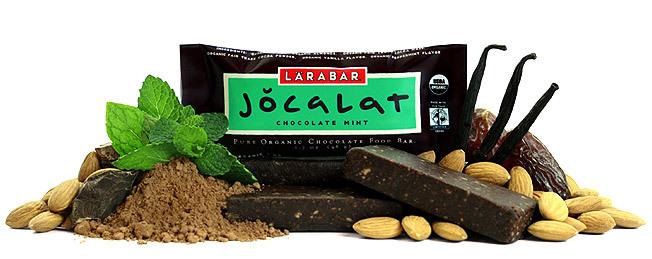 Larabar Organic Chocolate Mint Bar