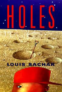 a summary of louis sachars book holes