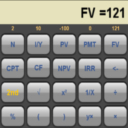 downloadable financial calculators