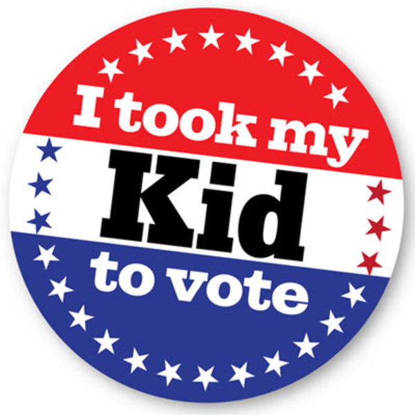 Kids to vote 1