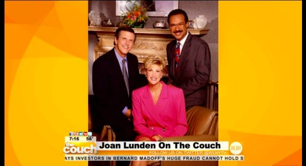 Jl the couch morning show
