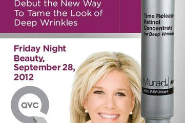 Tune in qvc
