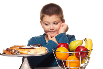 Healthy children childhood obesity