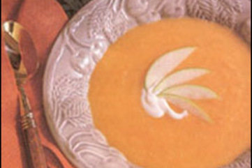 Butternut soup large