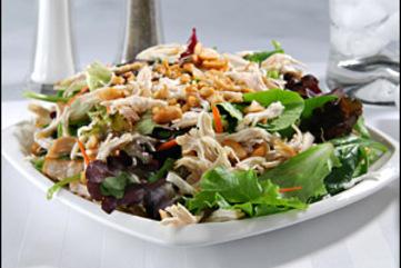Chinese salad large