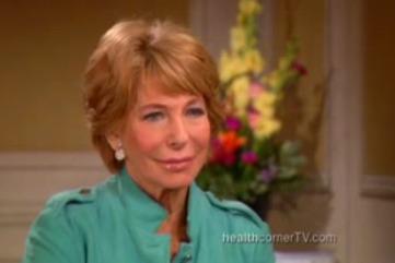 Gail sheeh