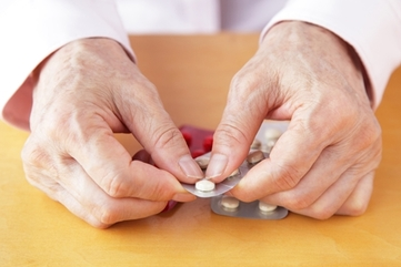 The elderly may be at risk for prescription pill abuse 16001225 58083 0 14067352 500