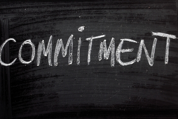 Community commitment private network