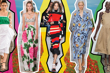 Nyfw trends spring 2017 feat