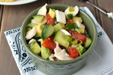 Coconut ceviche vegan recipe.1024x1024