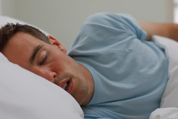 Signs stop breathing when sleeping main