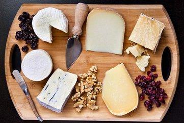 Como tener la bandeja de quesos perfecta 01