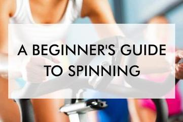 Spinning a beginners guide l tt0l2e