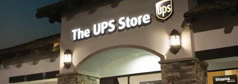 UPS Undercover
