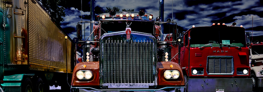 Truckers USA