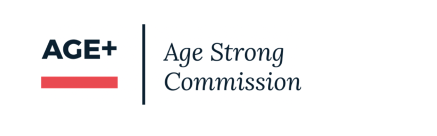 Age Strong Workshop and Job Fair
