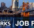Cincinnati Works Job Fair September 2019