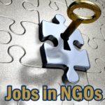 Jobs in Water, Sanitation