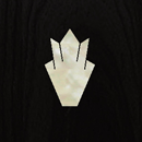 Gibson Type headstock logo