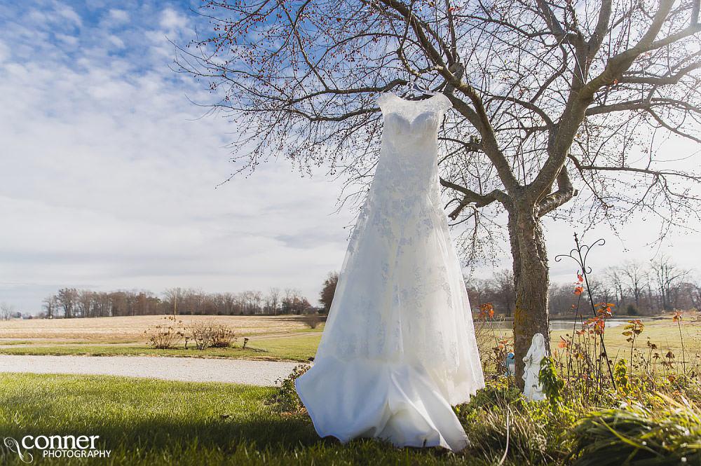 hecker illinois wedding