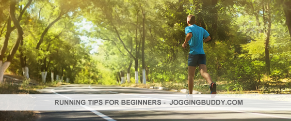 Running tips for beginners