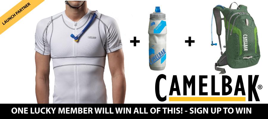 Camelbak -  Cyclingbuddy.com