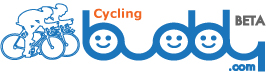 CyclingBuddy.com logo