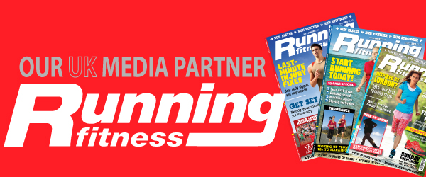 Running Fitness Magazine