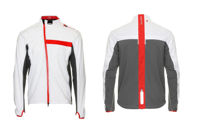 Ashmei Running jacket