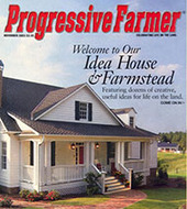 ... 1995 Southern Living Cover; Sunset; Pf2003 Cover