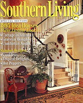 1995 southern living cover