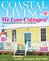 Coastalliving cover