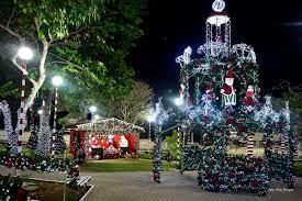 Natal luz garanhuns 2