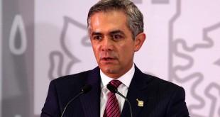 GDF suspenderá programa de imagen urbana por elecciones