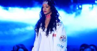 Rihanna se erige como la cantante preferida en Spotify