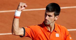 Djokovic-