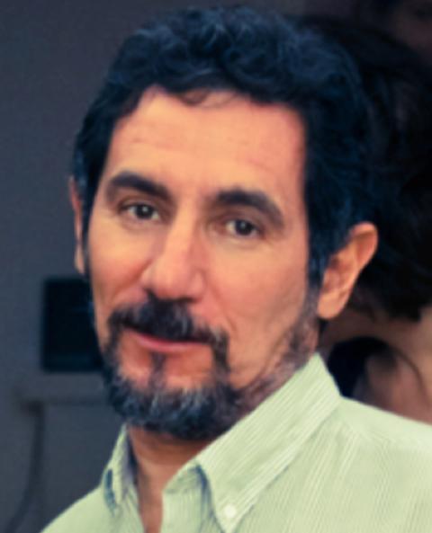 Rodrigo Navarro